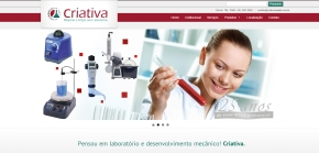 criativa-website